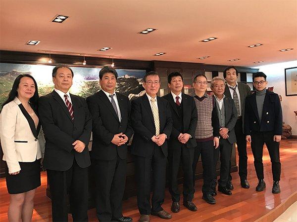 KL and Shinko Cooperation