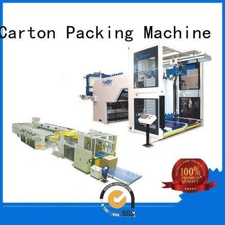 six color Top KeShengLong cardboard box printing machine