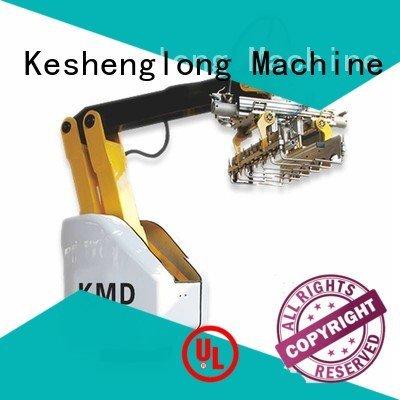 OEM cardboard box printing machine Top KeShengLong cardboard box printing machine