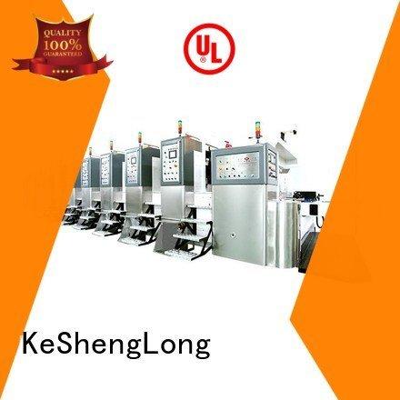 China hd flexo K8-Type cutting HD flexo printer slotter