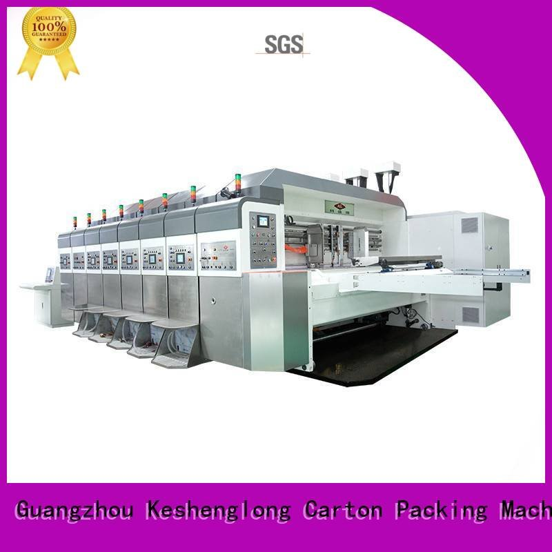 KeShengLong Brand flexo China hd flexo flat movable