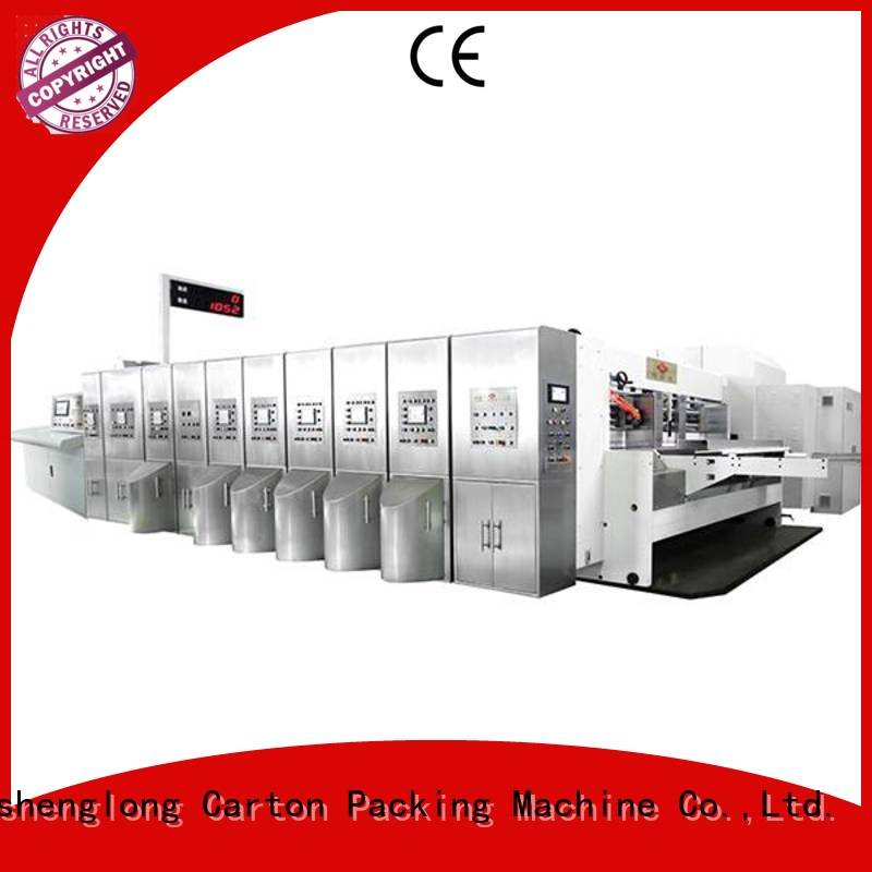 KeShengLong Brand ejecting fixed China hd flexo K9-Type computerized