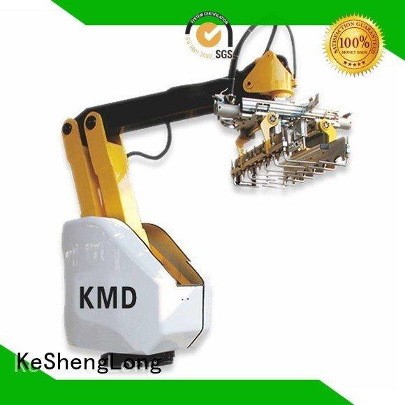 cardboard box printing machine four color cardboard box printing machine KeShengLong Brand Top PFA