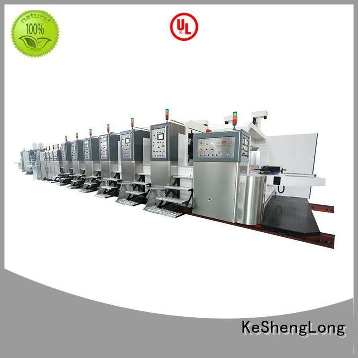 KeShengLong Brand flat diecutting fixed China hd flexo