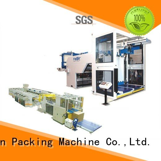cardboard box printing machine six color Auxiliary four color Top KeShengLong