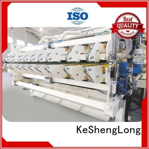 cardboard box printing machine PFA cardboard box printing machine Top KeShengLong PFA Auxiliary Top three color