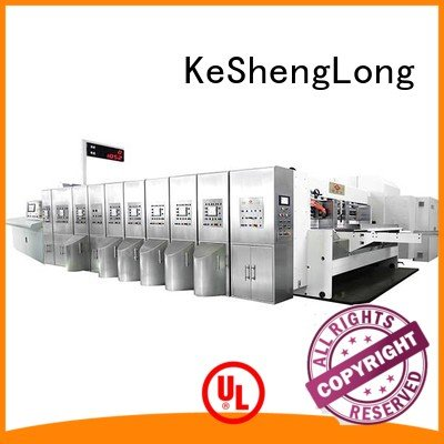 Hot China hd flexo slotting HD flexo printer slotter flexo KeShengLong