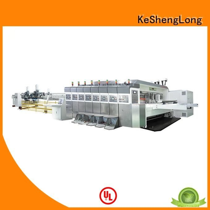 flexo K8-Type China hd flexo KeShengLong