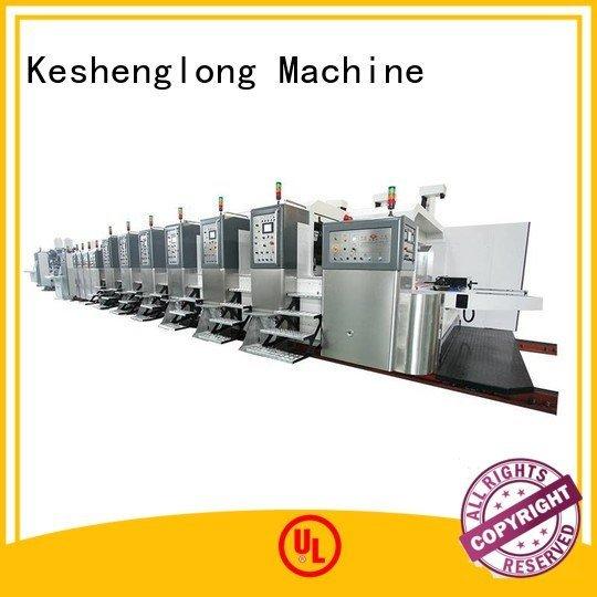top structure KeShengLong China hd flexo