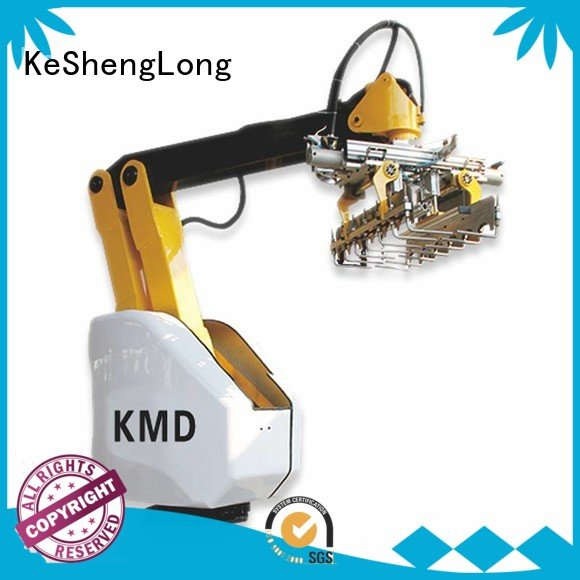 PFA Auxiliary Top cardboard box printing machine KeShengLong