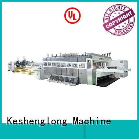 K9-Type goutering slotting KeShengLong China hd flexo
