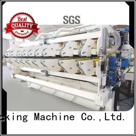 KeShengLong cardboard box printing machine six color three color PFA Top