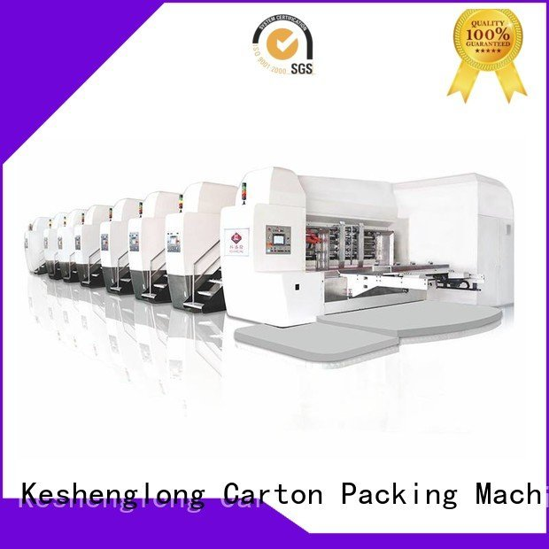 die top KeShengLong China hd flexo
