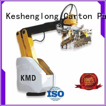 cardboard box printing machine Top Auxiliary KeShengLong Brand