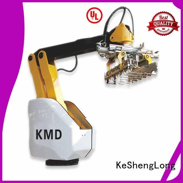 PFA cardboard box printing machine six color KeShengLong Brand cardboard box printing machine Top