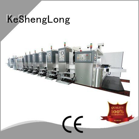 KeShengLong Brand control die slotting China hd flexo