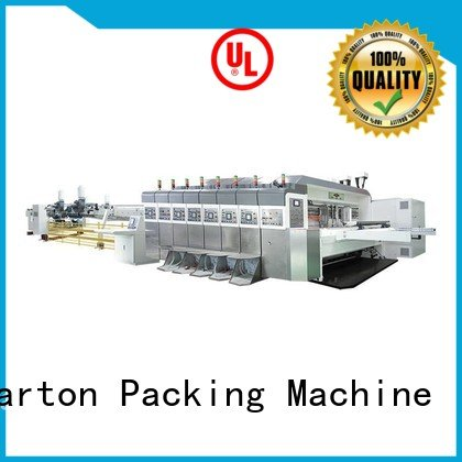 KeShengLong China hd flexo top folding automatic