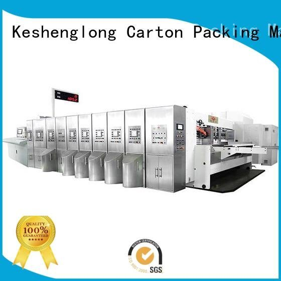 K8-Type automatic control KeShengLong China hd flexo