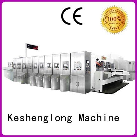 China hd flexo fixed cutting K8-Type control