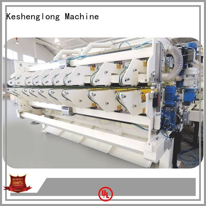 Hot cardboard box printing machine three color six color Top KeShengLong Brand