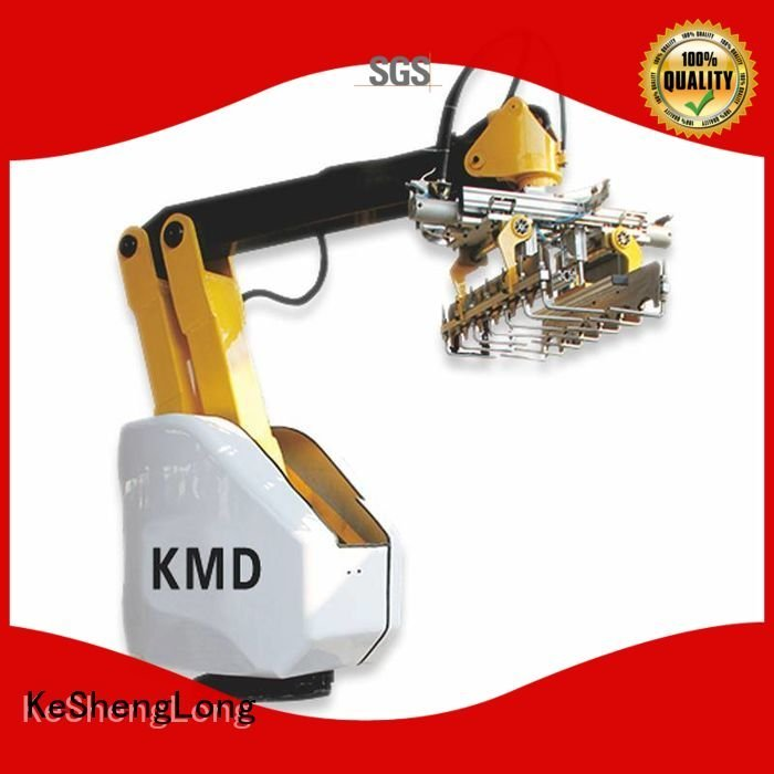 cardboard box printing machine Auxiliary six color OEM cardboard box printing machine KeShengLong