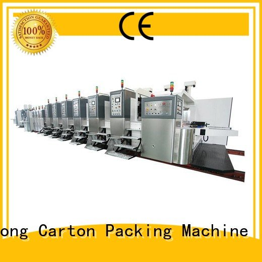 goutering structure automatic K9-Type KeShengLong China hd flexo