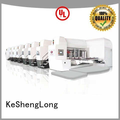 KeShengLong goutering movable K9-Type China hd flexo K8-Type