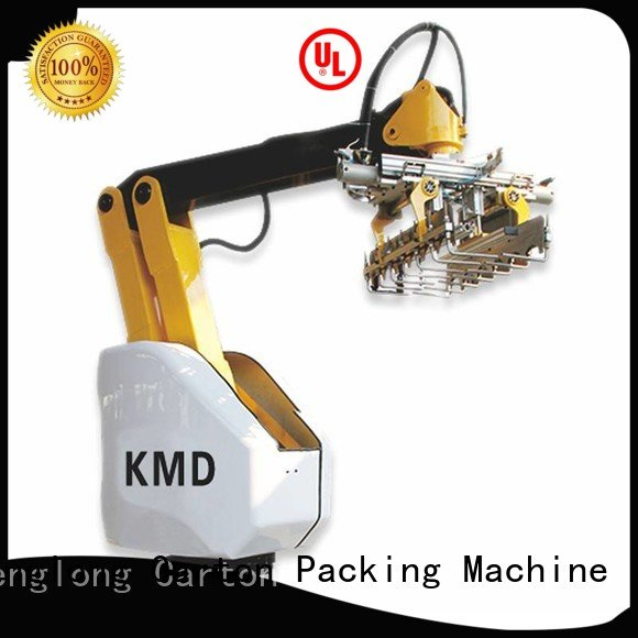 cardboard box printing machine Auxiliary Top OEM cardboard box printing machine KeShengLong