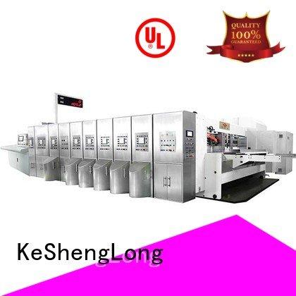 slotting K9-Type K8-Type China hd flexo KeShengLong
