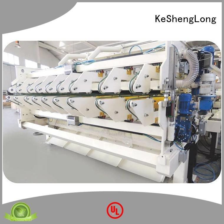 cardboard box printing machine six color PFA KeShengLong Brand Top PFA