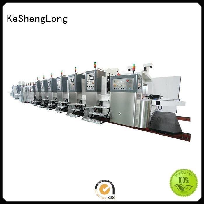 goutering diecutting KeShengLong China hd flexo