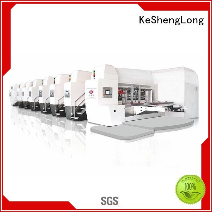 OEM HD flexo printer slotter flexo cutting China hd flexo