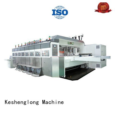 China hd flexo goutering k5 fixed ejecting