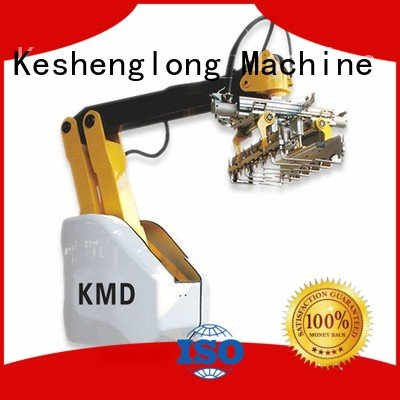 cardboard box printing machine PFA cardboard box printing machine six color KeShengLong