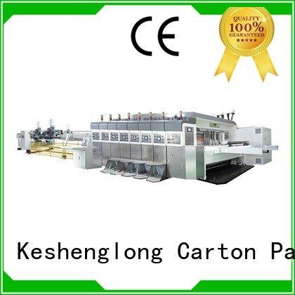 KeShengLong Brand gluing China hd flexo cutting die