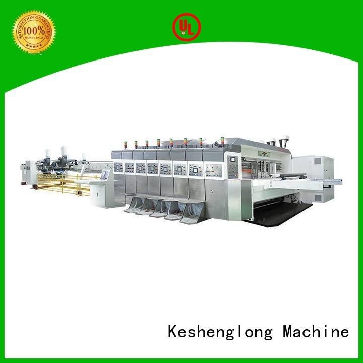 K9-Type movable top China hd flexo KeShengLong