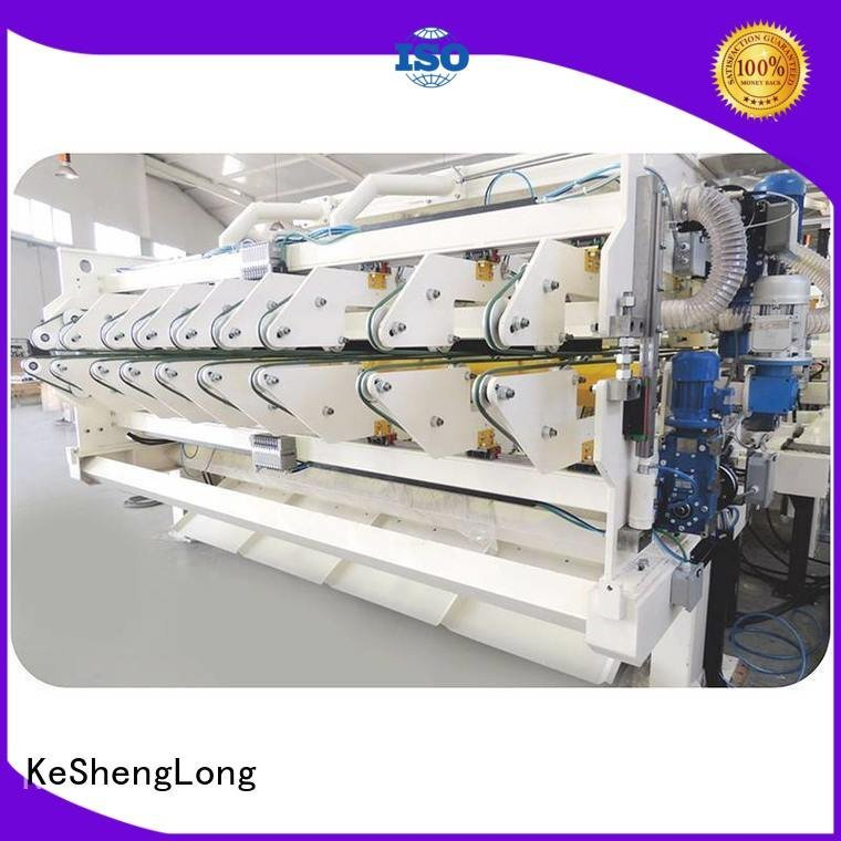 three color Auxiliary six color KeShengLong cardboard box printing machine