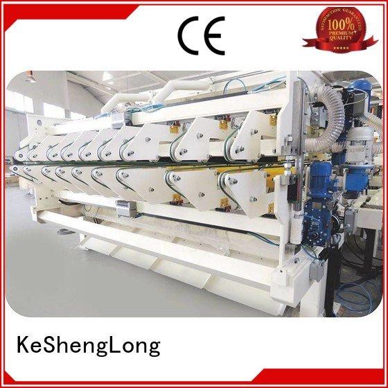 KeShengLong cardboard box printing machine six color three color PFA Auxiliary