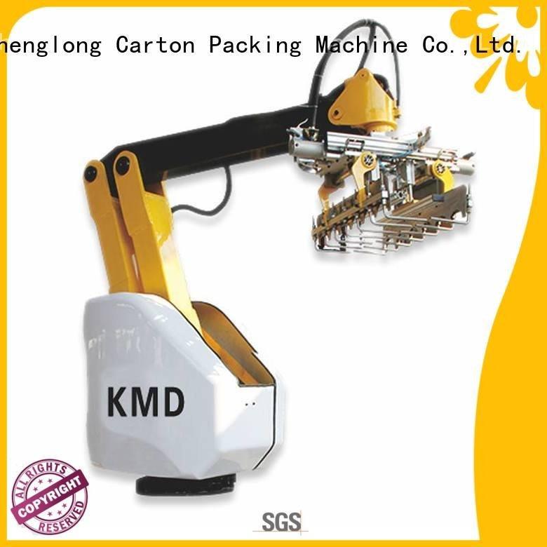 cardboard box printing machine PFA Top OEM cardboard box printing machine KeShengLong