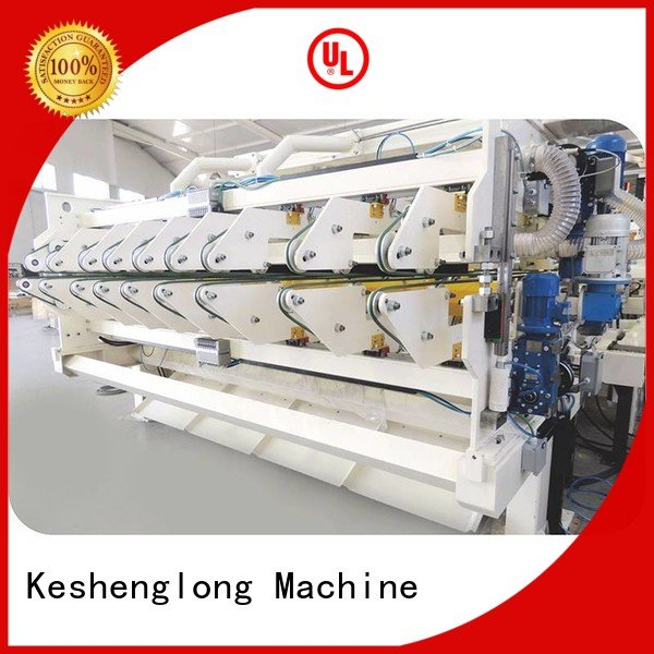 cardboard box printing machine Auxiliary KeShengLong Brand cardboard box printing machine