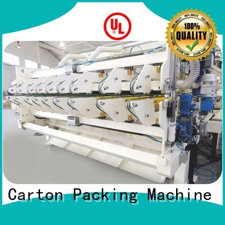 KeShengLong three color cardboard box printing machine four color Top