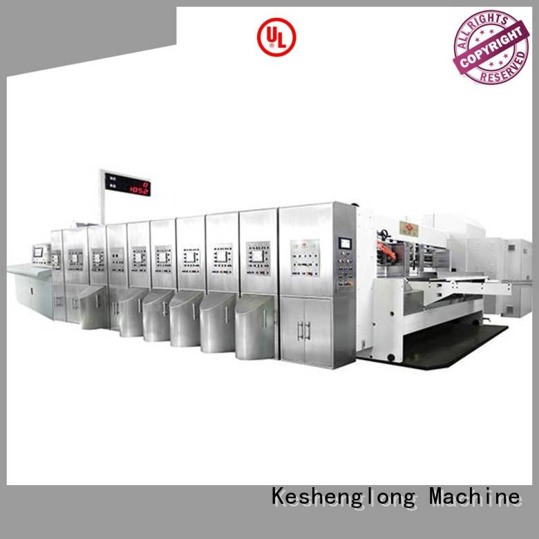 control goutering KeShengLong China hd flexo