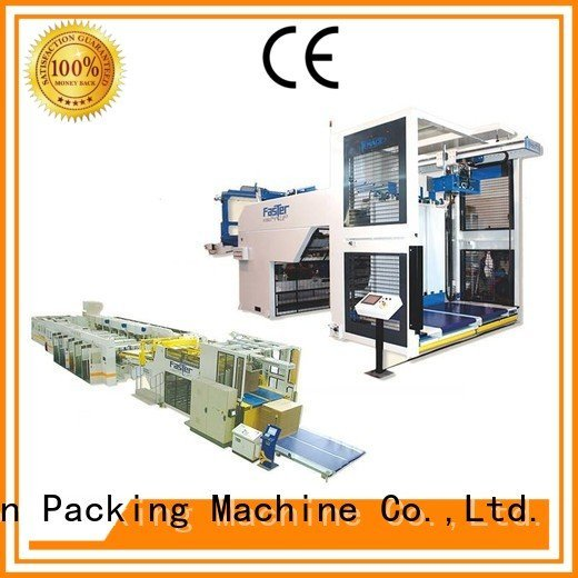 three color KeShengLong PFA cardboard box printing machine KeShengLong