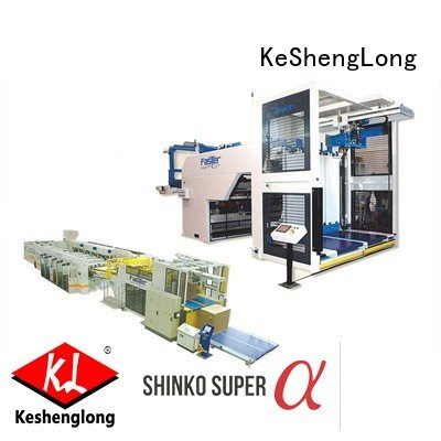 cardboard box printing machine counter cardboard box printing machine manipulator
