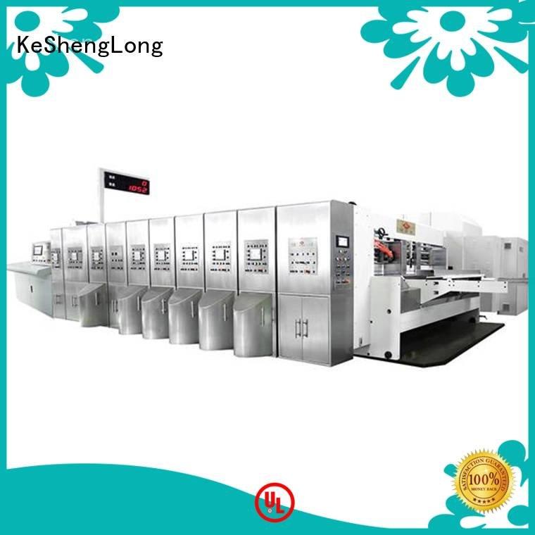 China hd flexo movable HD flexo printer slotter automatic