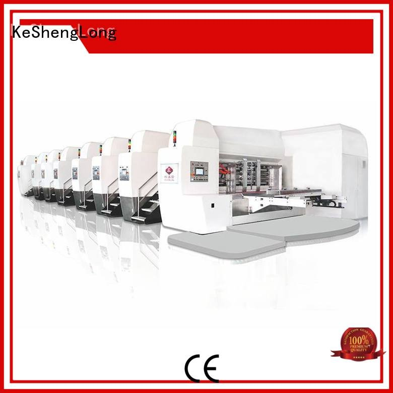 China hd flexo inline (top HD flexo printer slotter