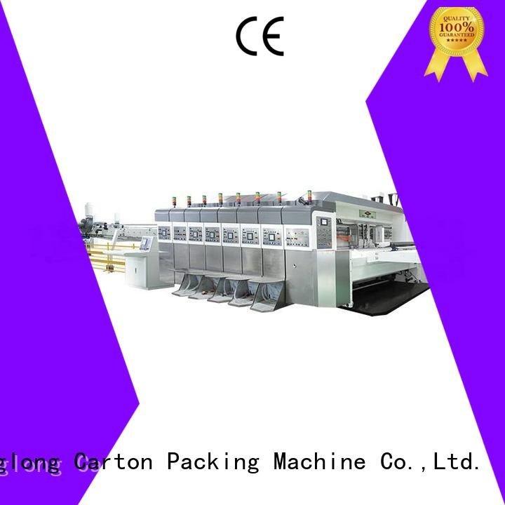 automatic folding KeShengLong China hd flexo