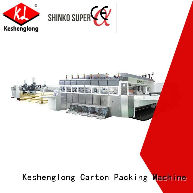 China hd flexo diecutting K8-Type flexo cutting Bulk Buy