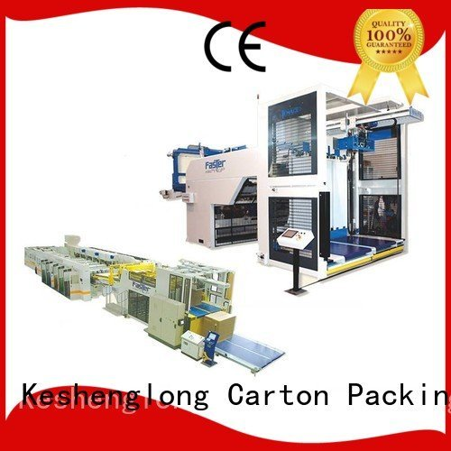 OEM cardboard box printing machine three color PFA Auxiliary cardboard box printing machine