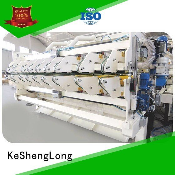 cardboard box printing machine six color cardboard box printing machine KeShengLong Top PFA
